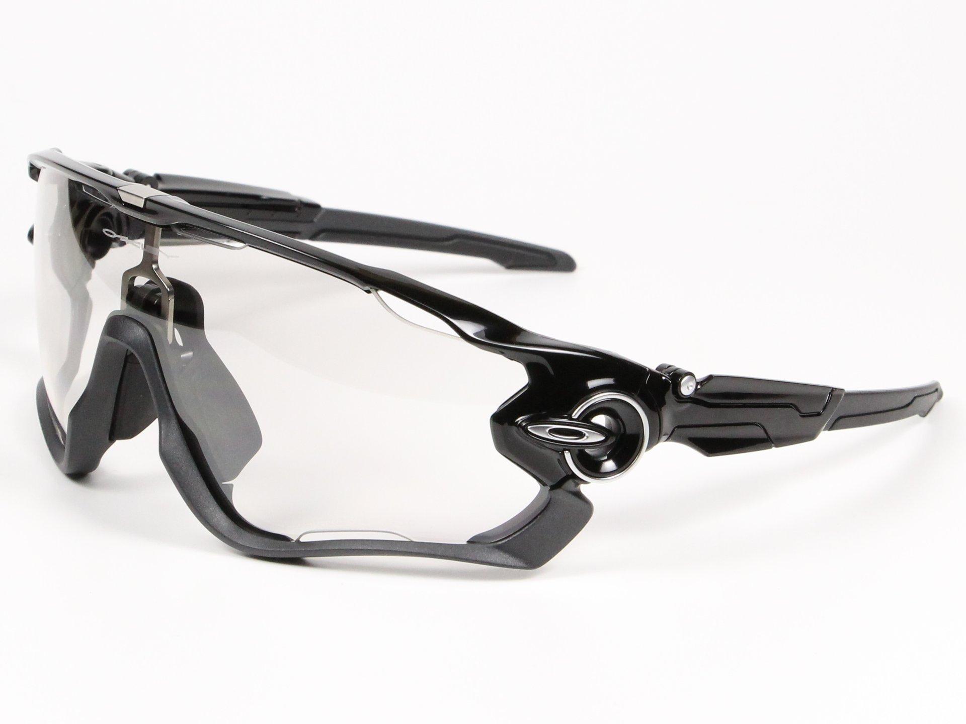 OAKLEY JAWBREAKER(オークリー・ジョウブレイカー) 調光レンズモデル OO9290-14
