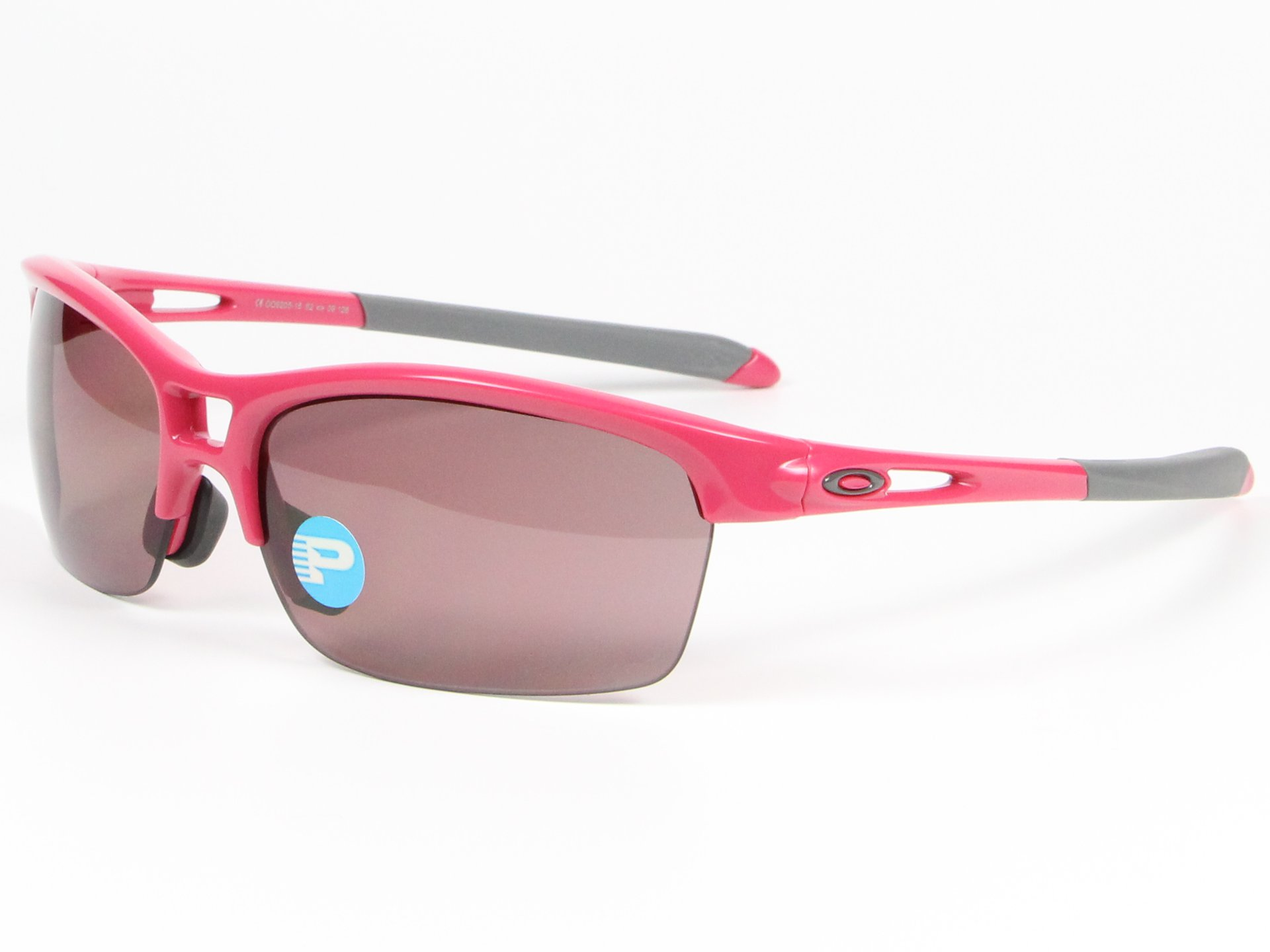 OAKLEY RPM SQUARED OO9205-16