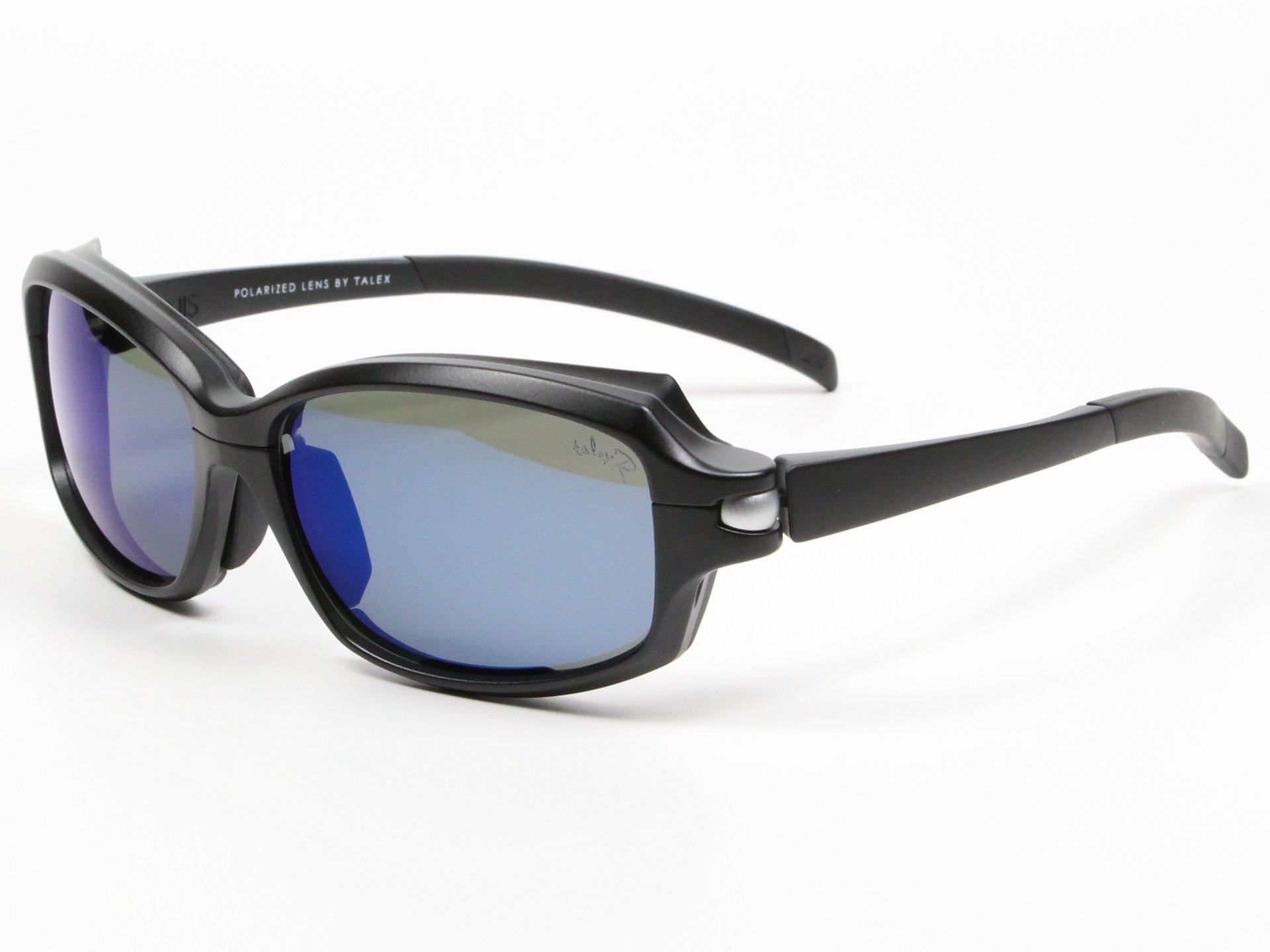 TALEX(タレックス)度なしサングラス製作例 OZNIS 9B02(オズニス・ナインボール02)