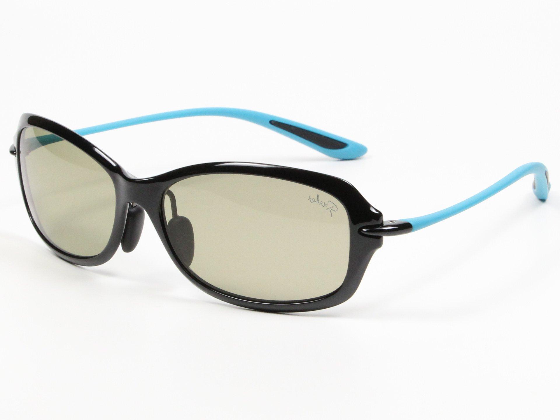 TALEX(タレックス)度なしサングラス製作例 OZNIS FLAT11(オズニス・フラット11)