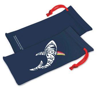 RUDY PROJECT(ルディプロジェクト) ヴィンツェンツォ・ニーバリ特別モデル SPINHAWK(スピンホーク)のバッグの写真